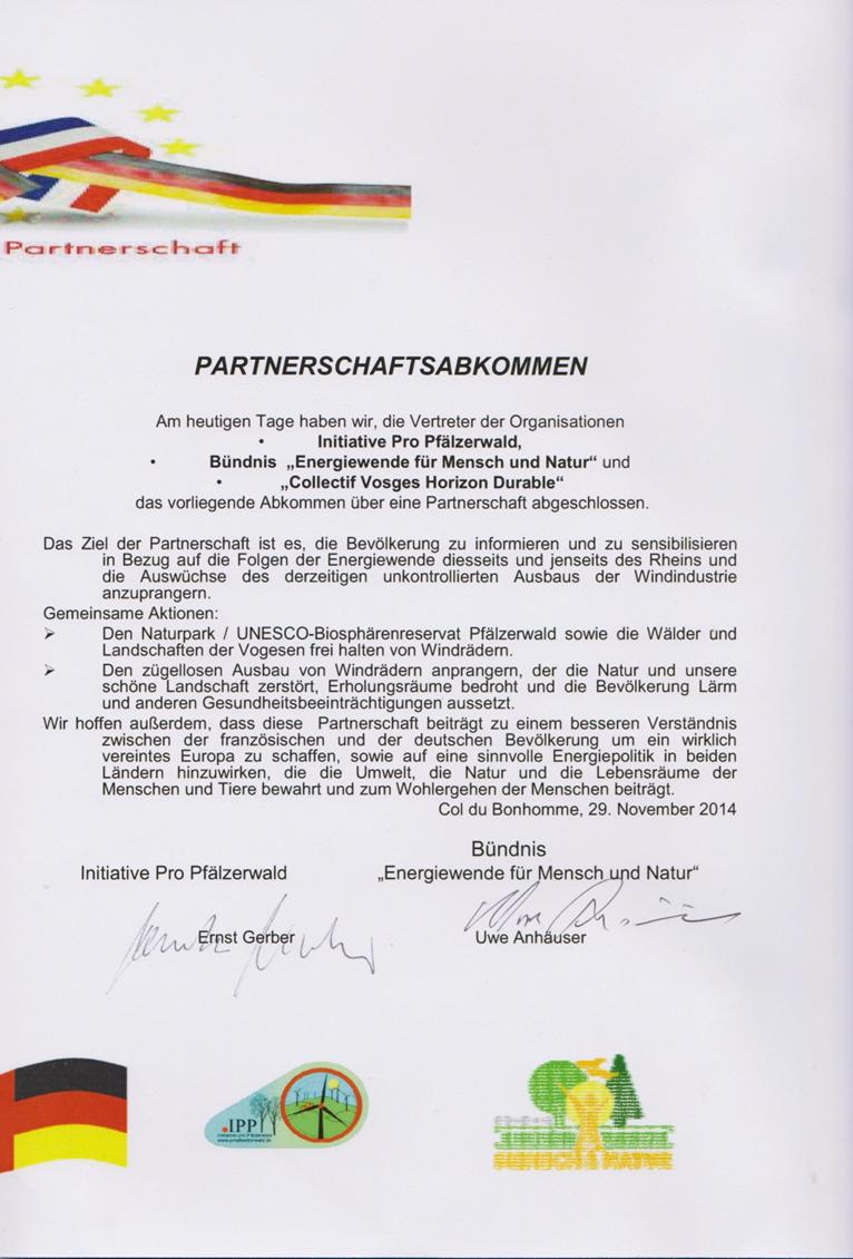 Wunderbar Partnerschaftsabkommen Formular Fotos - Bilder für das ...